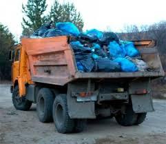 Вывоз строительного мусора в Самаре недорого